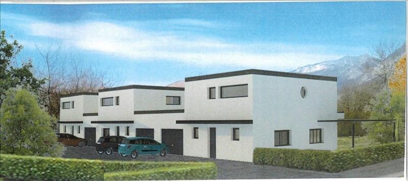 Vente maison / villa La motte servolex 360000€ - Photo 1