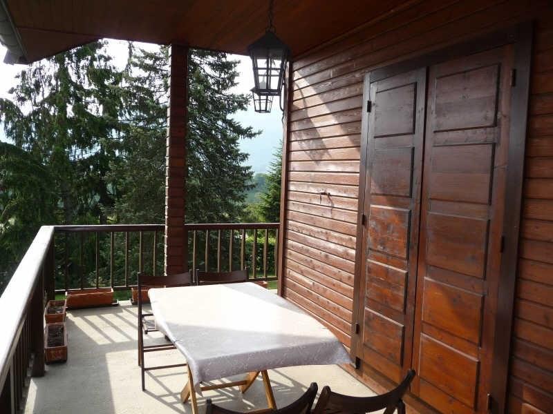 Vente maison / villa Aiguebelette le lac 290000€ - Photo 3