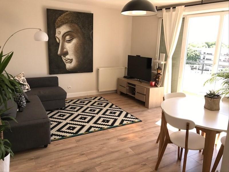 Vente appartement Bezons 230000€ - Photo 2