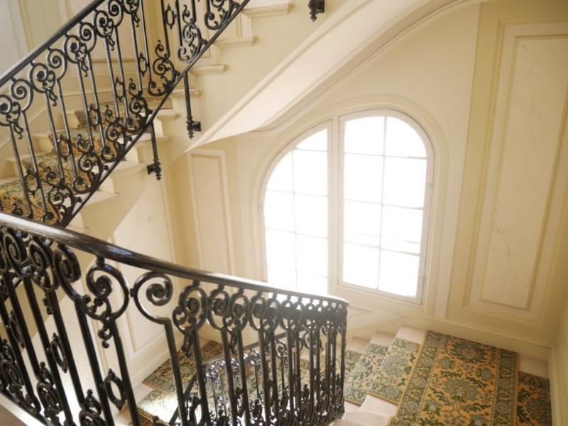 Location appartement Paris 17ème 4500€ CC - Photo 8