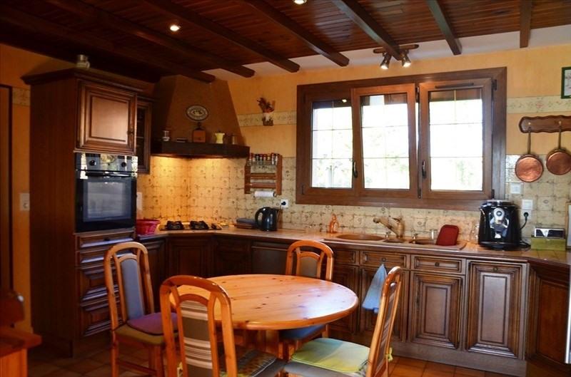 Sale house / villa Auriac sur vendinelle 282000€ - Picture 5