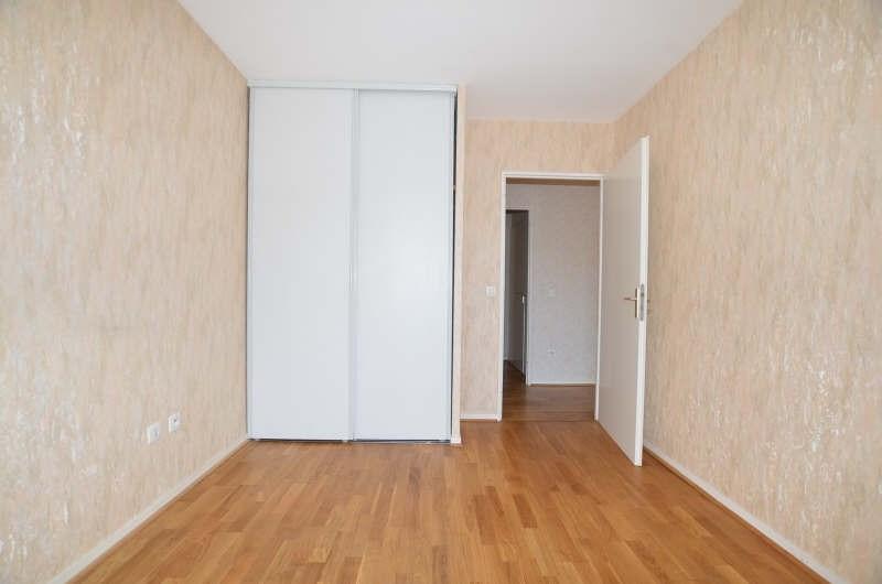 Locação apartamento Fontenay le fleury 1050€ CC - Fotografia 4
