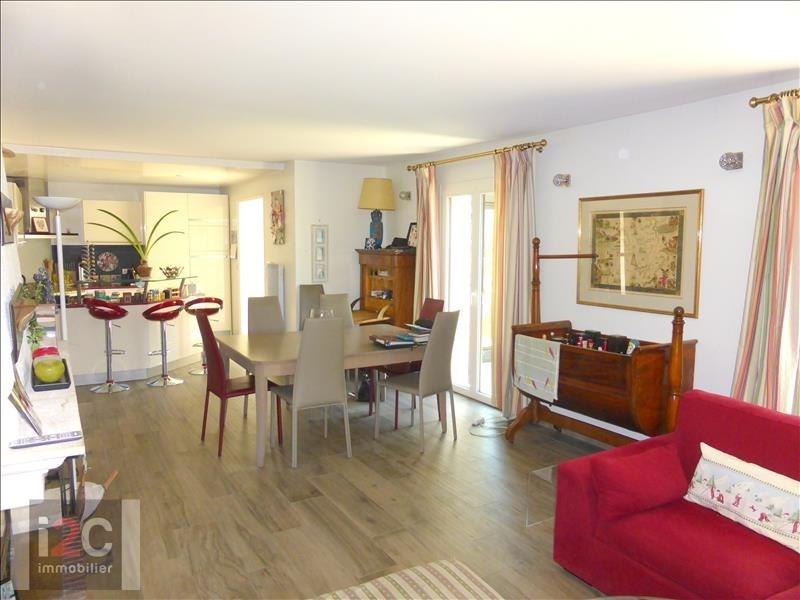 Affitto casa Ornex 3500€ CC - Fotografia 4