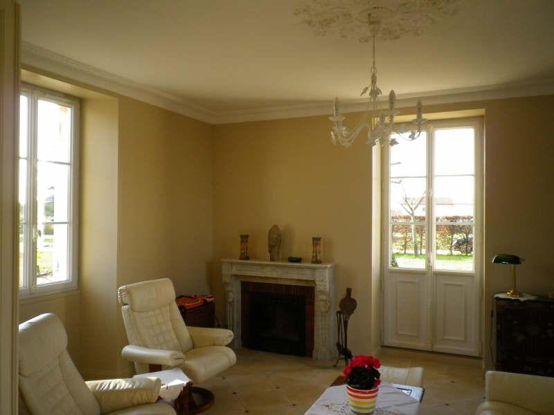 Deluxe sale house / villa Blaye 548000€ - Picture 4