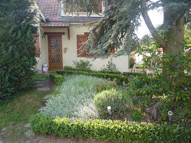 Venta  casa Montlhery 450000€ - Fotografía 2