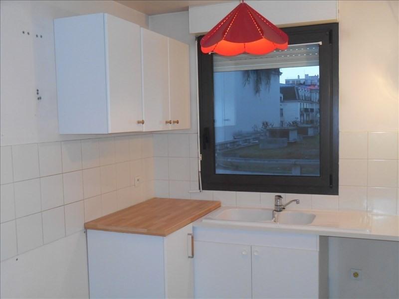 Location appartement Bourg la reine 990€ CC - Photo 4