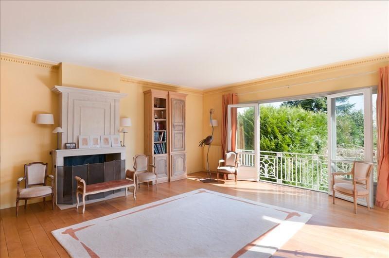 Vente de prestige maison / villa St cloud 2700000€ - Photo 2