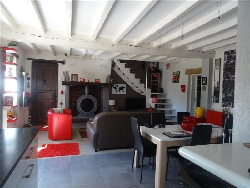 Vente maison / villa Limoise 165850€ - Photo 6