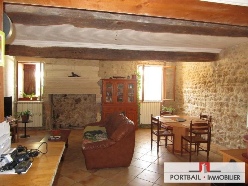 Produit d'investissement maison / villa Blaye 89900€ - Photo 3