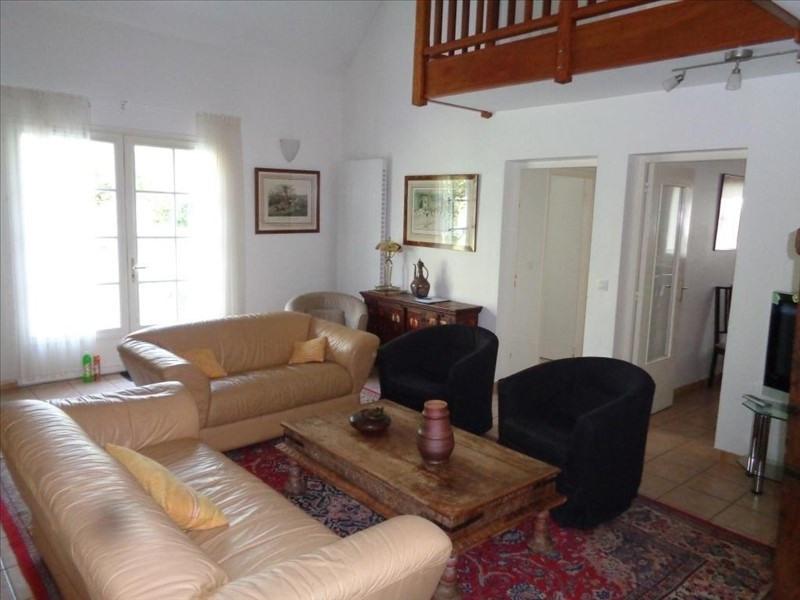 Vente maison / villa Bois le roi 650000€ - Photo 7