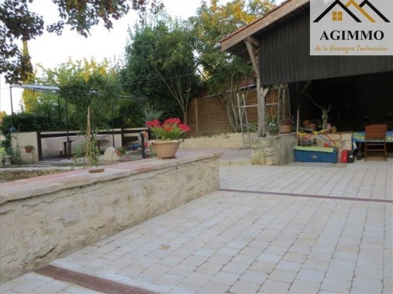 Vente maison / villa Mauvezin 235000€ - Photo 4