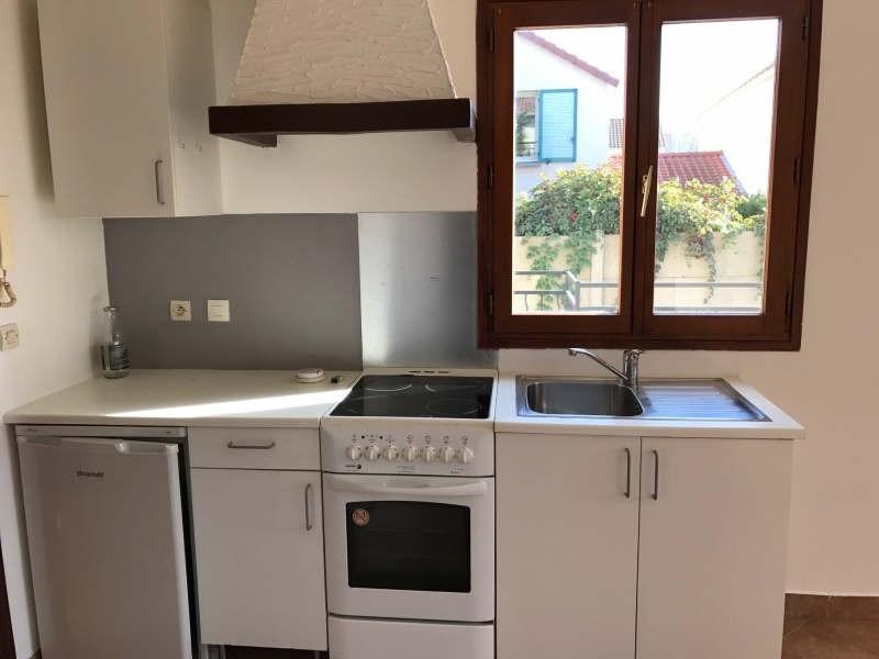 Sale apartment Bezons 117000€ - Picture 3