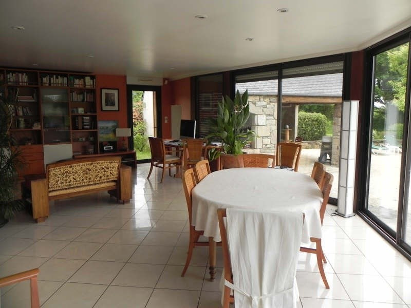 Vente de prestige maison / villa Lannion 648 900€ - Photo 6