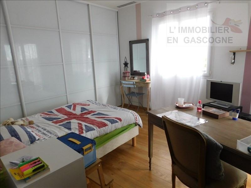 Vente maison / villa Nougaroulet 270000€ - Photo 7