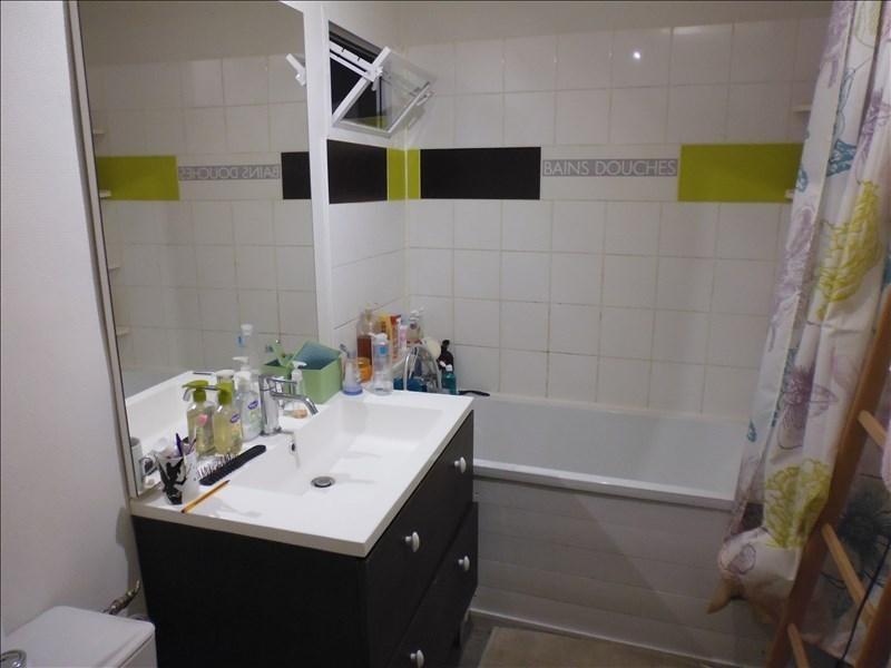 Vente maison / villa Migne auxances 133000€ -  7