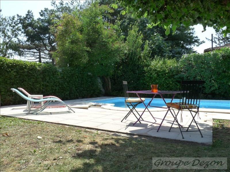 Vente maison / villa Aucamville 479000€ - Photo 1