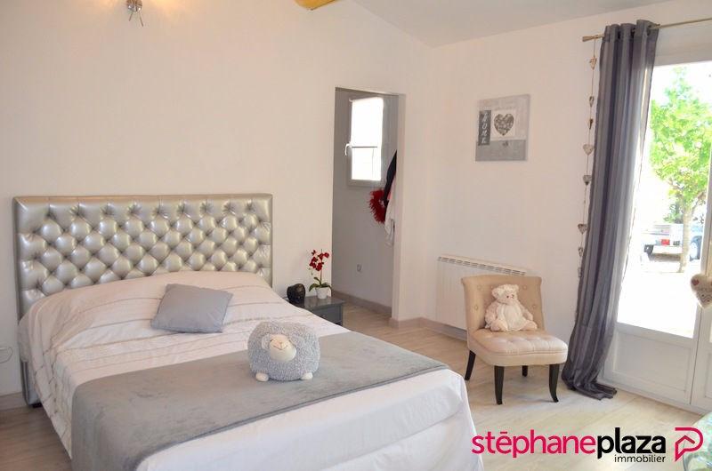 Vente maison / villa Le thor 312000€ - Photo 10
