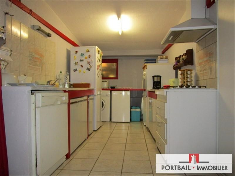 Sale house / villa Blaye 139100€ - Picture 4