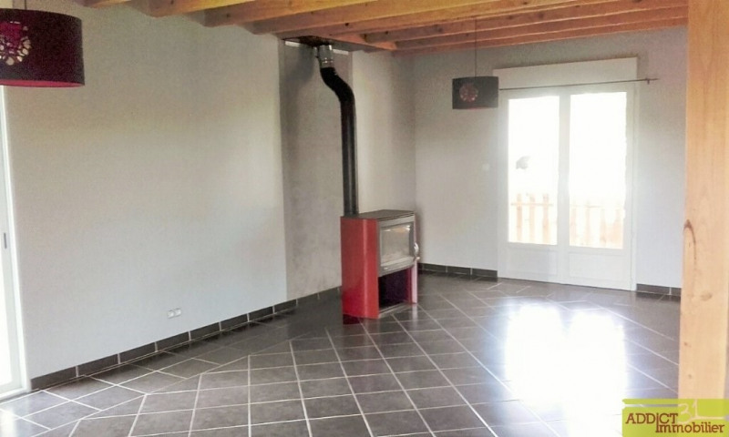Location maison / villa Secteur puylaurens 795€ CC - Photo 2