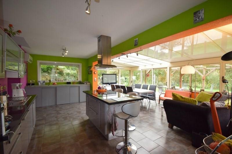 Vente maison / villa Villiers fossard 169900€ - Photo 3