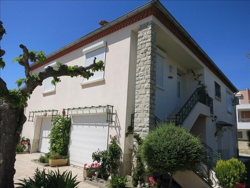 Sale house / villa Lunel 365000€ - Picture 2