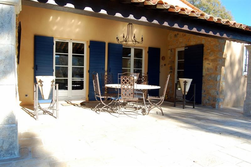 Deluxe sale house / villa Callian 1 038 000€ - Picture 26