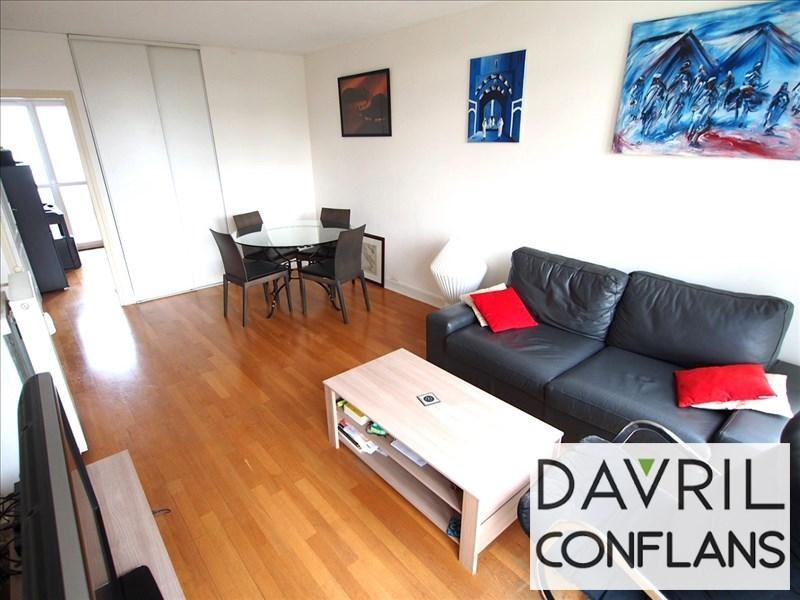 Sale apartment Conflans ste honorine 189900€ - Picture 5