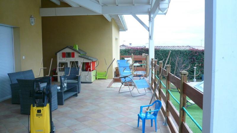 Vente maison / villa Samatan 346000€ - Photo 15