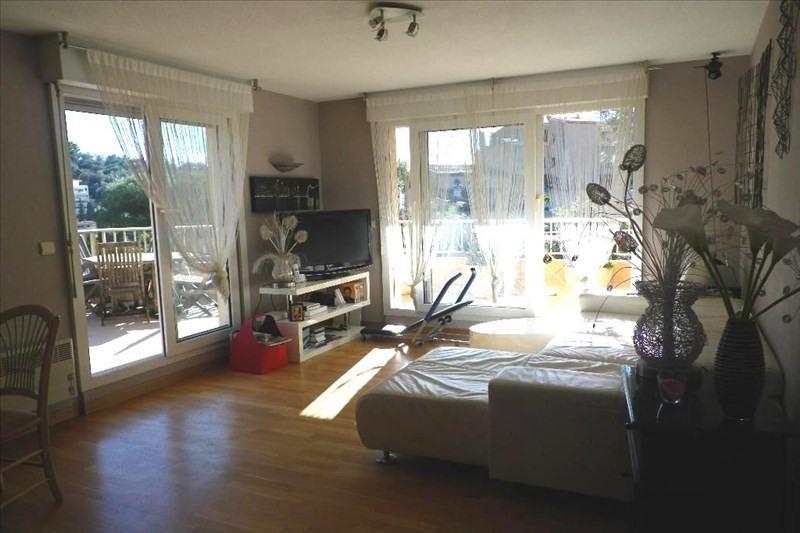 Vente appartement Roquebrune cap martin 371000€ - Photo 1