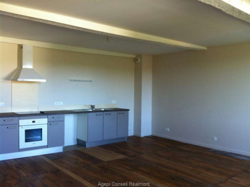 Rental apartment Realmont 505€ CC - Picture 1