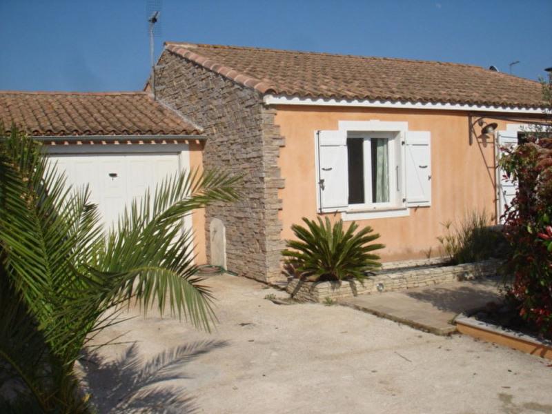 Sale house / villa La crau 345000€ - Picture 1