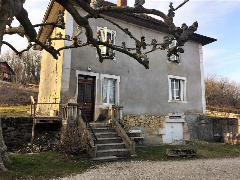 Sale house / villa Yenne 159000€ - Picture 1