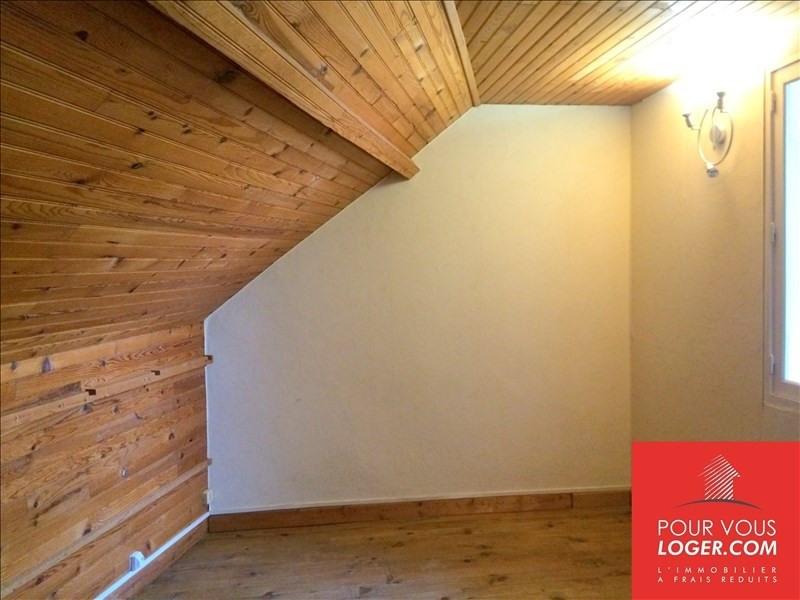 Rental apartment Boulogne sur mer 515€ CC - Picture 3