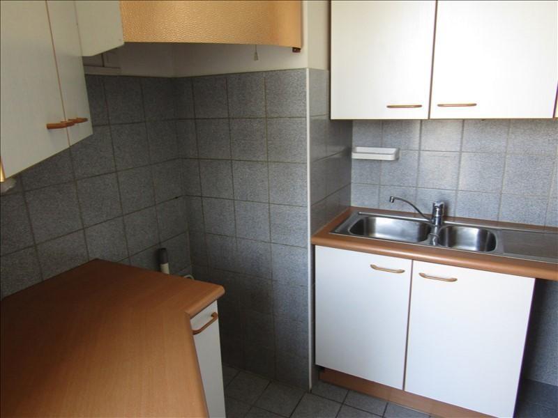 Location appartement Maisons-laffitte 1130€ CC - Photo 3