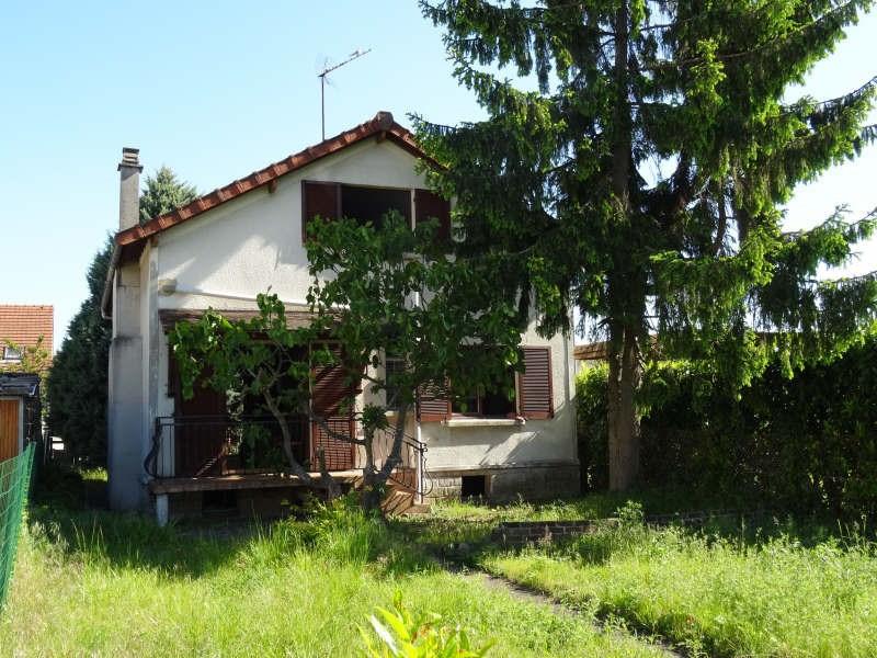 Vente maison / villa Beauchamp 285000€ - Photo 3