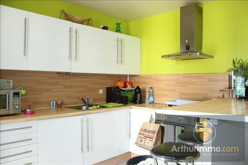 Sale apartment Savigny le temple 199500€ - Picture 3