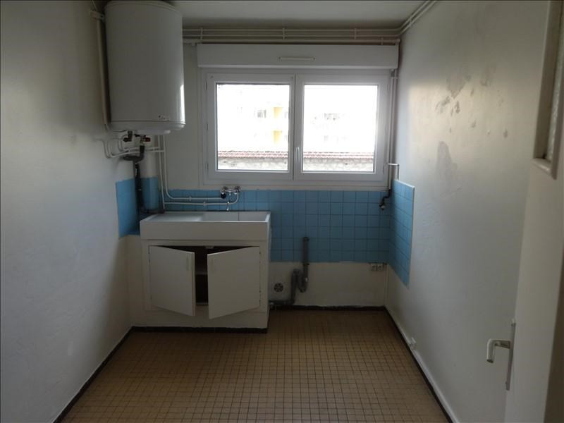 Vente appartement Vernon 65000€ - Photo 2