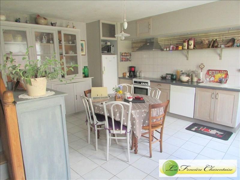 Vente maison / villa Mansle 118000€ - Photo 5