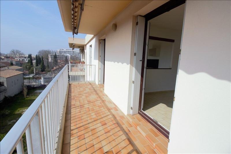 Affitto appartamento Avignon 530€ CC - Fotografia 1
