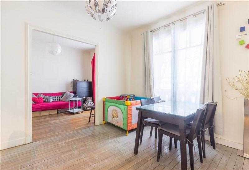 Venta  apartamento Paris 15ème 679000€ - Fotografía 2