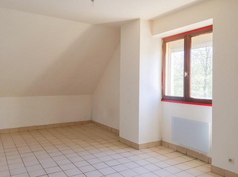 Vente appartement Sannerville 55000€ - Photo 1