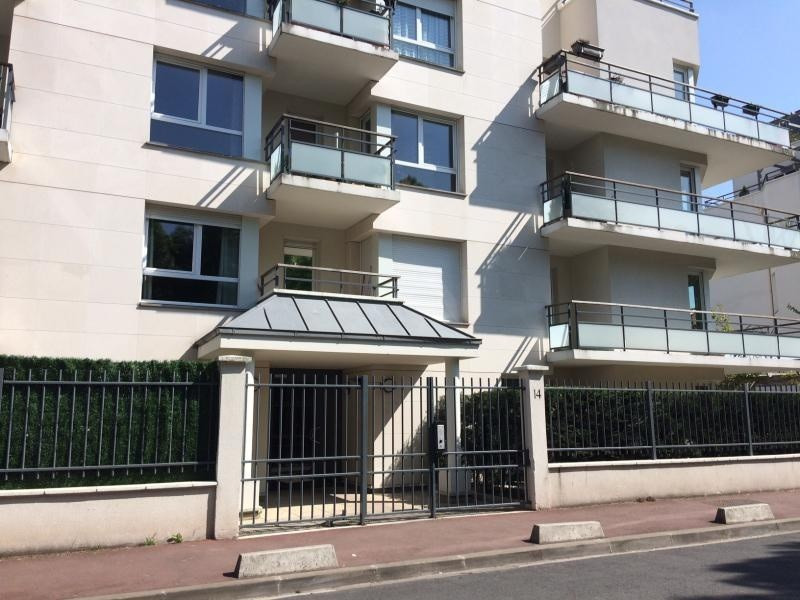 Sale apartment Gennevilliers 365 000€ - Picture 1