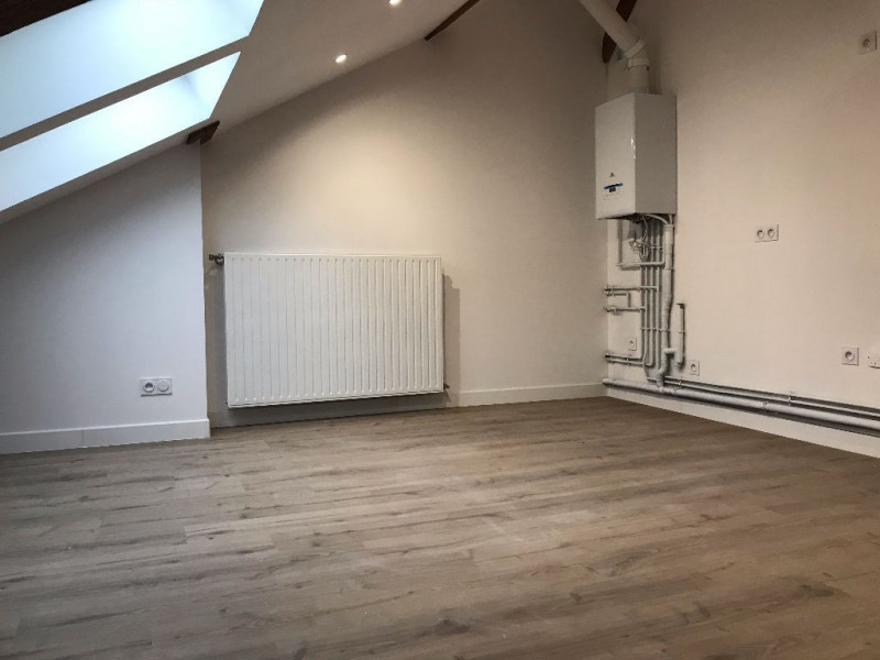 Location appartement Bourgoin jallieu 530€ CC - Photo 4