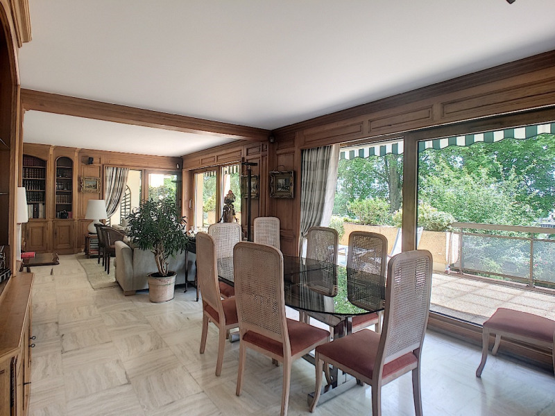 Vente appartement Le mee sur seine 628 270€ - Photo 4