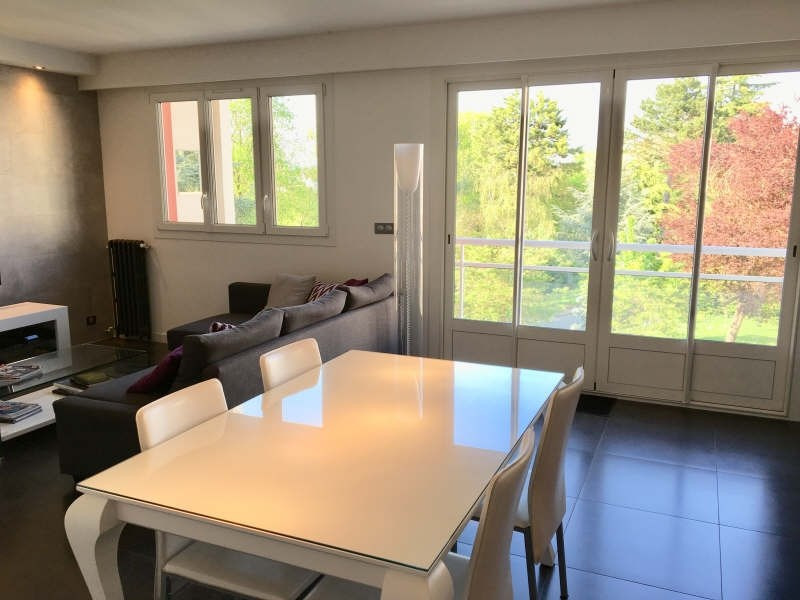 Sale apartment Marly le roi 285 000€ - Picture 3