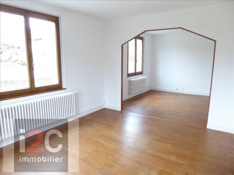 Vente maison / villa Divonne les bains 840000€ - Photo 4