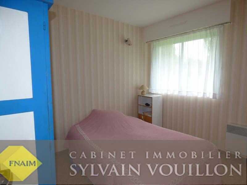 Revenda apartamento Villers sur mer 123000€ - Fotografia 6