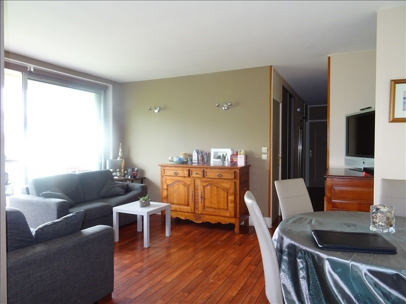 Vente appartement Marly le roi 208 000€ - Photo 1