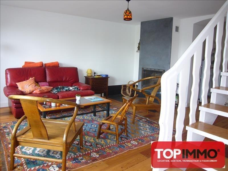 Vente maison / villa Saales 124900€ - Photo 5