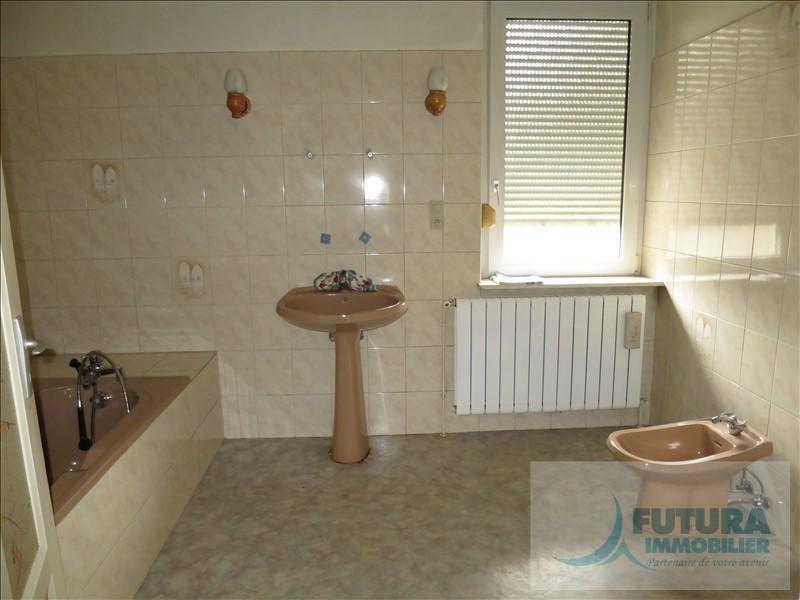 Vente maison / villa Hagondange 215000€ - Photo 4